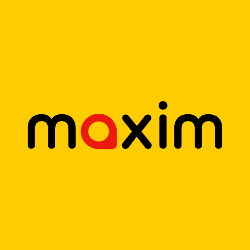 maxim — order car & delivery