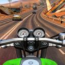 Moto Rider GO: Highway Traffic – موتورسواری در اتوبان