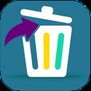 حذف دائم فایلهای پاک شده
