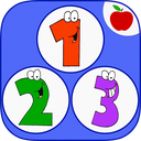 Numbers Flash cards Game (for kids & adults)
