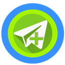 کمکرسان تلگرام (حرفهای)
