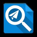تلجو جستجو کانال و محتوای تلگرام
