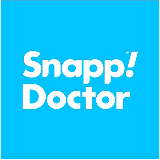 دانلود برنامه جدید اسنپ دکتر | مشاوره پزشکی روانشناسی