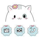 Cute Cat Launcher