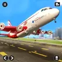 Airplane Pilot Flight Simulator New Airplane Games