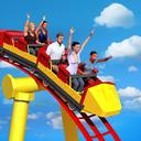 Roller Coaster Games 2020 Theme Park