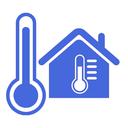 Thermometer Room Temperature Indoor, Outdoor