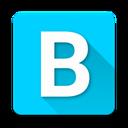 Blue Words Cool Fonts - Stylish Fonts, Fancy Text