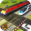 Train Simulator 2017 - Euro Railway Tracks Driving