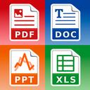 PDF Converter (doc ppt xls txt word png jpg wps..)