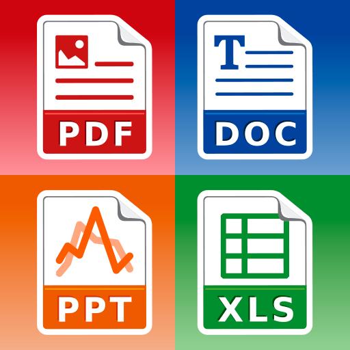 PDF Converter (doc ppt xls txt word png jpg wps  ) for