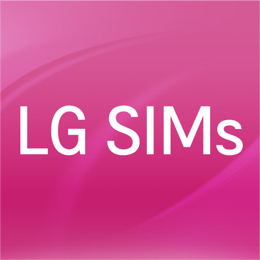 LG SIMs 2.0 [Wi-Fi only]