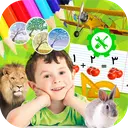 آزمون هوش کودک