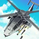 Massive Warfare: Gunship Helicopter vs Tank Battle
