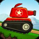 Mini Tanks Racing