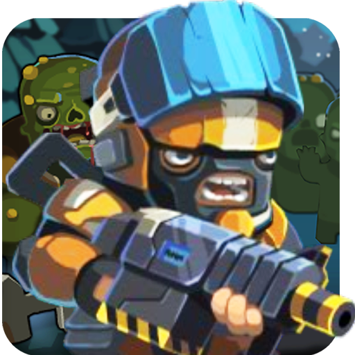 SWAT: Zombie Defense