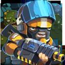 SWAT: Zombie Defense