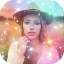Sparkle Photo Effects Live