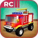 RC Racing Mini Machines - Armed Toy Cars