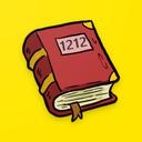 1212 لغت تافل