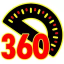 نقاله 360