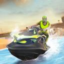 Jet ski battle 3D