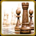 شطرنج حرفه ای سه بعدی