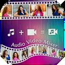 ویرایش و ترکیب فیلم و آهنگ