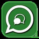 پیام مستقیم در واتساپ