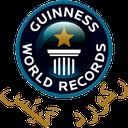 رکورد های اخیر گینس