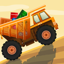 Big Truck --best mine truck express simulator game