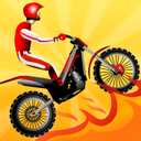 Moto Race Pro -- physics motorcycle racing game