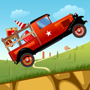 Truck Go -- physics truck express racing game