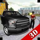 Criminal Russia 3D. Gangsta way