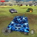 Army Tank Vs Tank Driver: Infantry Death-Match