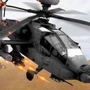 Helicopter Gunship Strike Air Cavalry Pilot