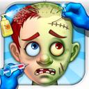 Monster's Plastic Surgery Simulator