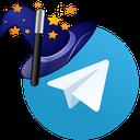 magic telegram