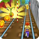 Subway 3D : Surf Run