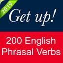 200 English Phrasal Verbs