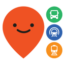Moovit: Timing & Navigation for all Transit Types
