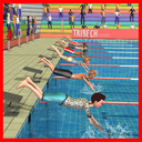 Kids Swimming World Championship Tournament