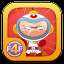 FunTouch : Lil' Astronaut