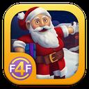 Santa Claus - a risky business!