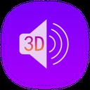 صدای سه بعدی