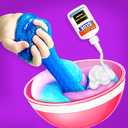 Make Fluffy Slime Jelly  DIY Slime Maker Game 2019