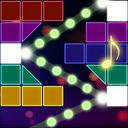 Bricks Breaker - Melody Balls