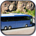 Bus Driving Hill Station Sim