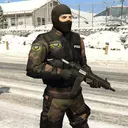 Police Army Simulator