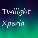 Twilight Xperia